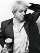 Marie Claire celebrity photos: Boris Johnson