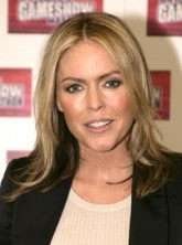Patsy Kensit at Ant and Dec's Gameshow Marathon