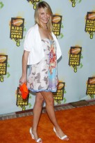 Marie Claire Red Carpet: Nickelodeon Kids Choice Awards: Cameron Diaz