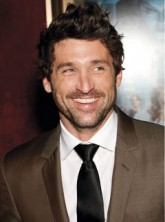 Patrick Dempsey is new face at Avon