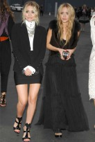 Marie Claire Galleries: Mary Kate and Ashley Olsen