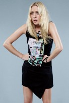 Marie Claire Gallery: Chloe Sevigny for Uniqlo