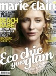 Marie Claire June Issue, Eco chic
