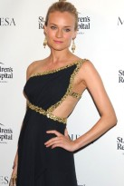 Marie Claire Red Carpet: Night of a Thousand Lights, Diane Kruger