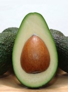 Avocado - Skin- Perfecting Super Foods - Health - Marie Claire