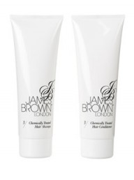 James Brown Haircare