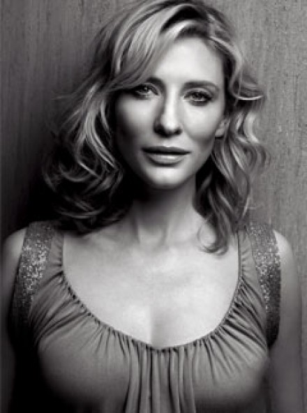 Marie Claire Celebrity news: Cate Blanchett June 2008