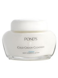 Marie Claire beauty news: Beauty buy of the day - Ponds cream cleanser