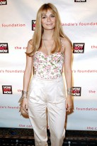 Mischa Barton at the Candie's Foundation 5th Annual 'Event To Prevent' Benefit, New York,
