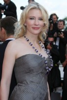 Marie Claire celebrity photos: Cannes Film Festival, Cate Blanchett