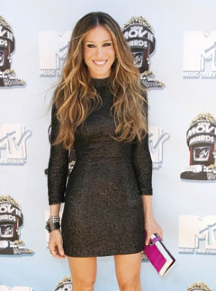 Sarah Jessica Parker at the MTV Movie Awards
