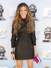 Sarah Jessica Parker at the MTV Movie Awards