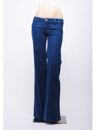 Hudson Wide Leg jeans at Trilogy
