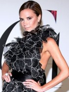 Marie Claire celebrity news: The CFDA Fashion Awards, Victoria Beckham
