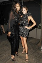 Marie Claire celebrity photos: The CFDA Fashion Awards, Naomi Campbell and Victoria Beckham
