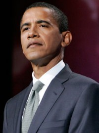 Marie Claire news: Barack Obama