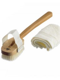 Kent bath brush