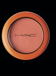 Mac Neo Sci-Fi Sheertone Shimmer Blush