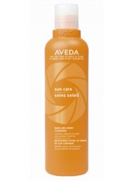 Aveda Sun Hair and Body Cleanser
