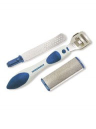 Tweezerman 3-in-1 Pedicure Tool