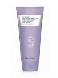 Liz Earle Sun Shade Botanical Aftersun Gel