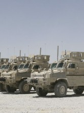 Marie Claire News: Army Vehicles