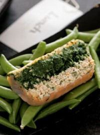 Marie Claire Health: Diet Plan: Salmon Terrine