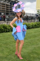 Marie Claire Red Carpet: Royal Ascot 2008