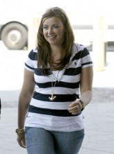 Marie Claire News: Charlotte Church