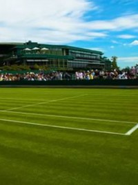 Marie Claire Travel: Wimbledon