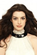 Anne Hathaway for Marie Claire