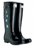 Marie Claire Eco news: Hunter wellington boots for Water Aid
