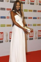 Marie Claire Red Carpet: Celebrity Spy