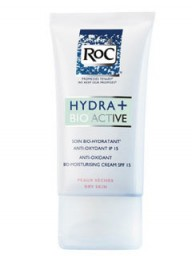 RoC Hydra+ Bio Active Moisturising Cream (Dry) 40ml
