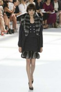Marie Claire Fashion: Couture Fashion Week, Paris, Chanel