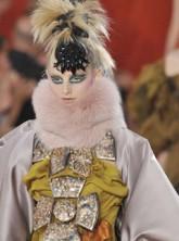 Marie Claire Fashion News: Lacroix Couture