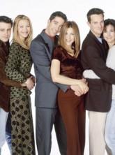 Marie Claire Celebrity News: Friends