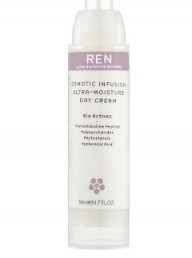 REN Osmotic Infusion Ultra Moisture Day Cream