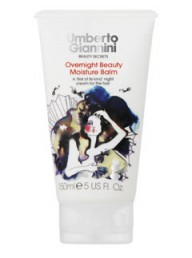Umberto Giannini Overnight Beauty Moisture Balm