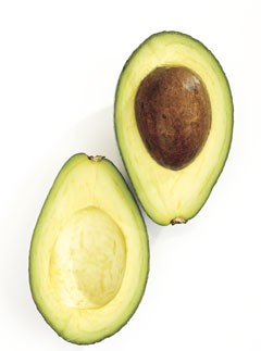 Avocado: 10 best anti-ageing foods