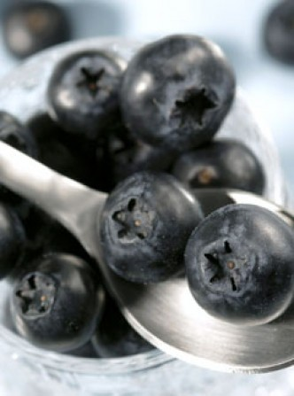 Blueberries: 10 best anti-ageing foods