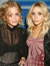 Marie Claire Profiles: Mary-Kate and Ashley Olsen