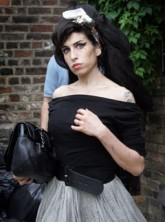 Marie Claire News: Amy Winehouse