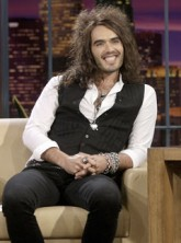 Marie Claire Celebrity News: Russell Brand