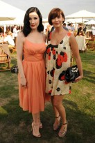 Marie Claire celebrity photos: Cartier Polo Day, Dita Von Teese and Natalie Imbruglia