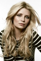 Marie Claire Fashion: Mischa Barton - September 08