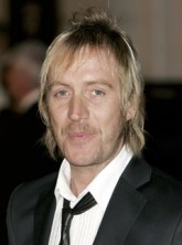 Marie Claire Celebrity News: Rhys Ifans