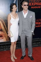 Marie Claire Red Carpet: Pineapple Express Film Premiere