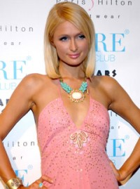 Marie Claire News: Paris Hilton