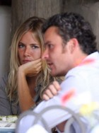 Marie Claire celebrity news: Sienna Miller and Balthazar Getty